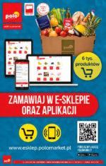 POLOmarket Werbeprospekt mit neuen Angeboten (2/110)