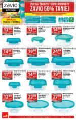 POLOmarket Werbeprospekt mit neuen Angeboten (4/110)
