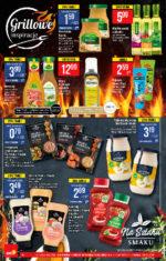 POLOmarket Werbeprospekt mit neuen Angeboten (18/110)