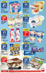 POLOmarket Werbeprospekt mit neuen Angeboten (23/110)