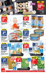 POLOmarket Werbeprospekt mit neuen Angeboten (24/110)