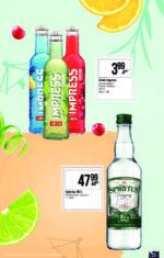 POLOmarket Werbeprospekt mit neuen Angeboten (109/110)