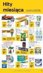 Tesco Werbeprospekt mit neuen Angeboten (7/114)