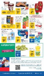 Tesco Werbeprospekt mit neuen Angeboten (8/114)