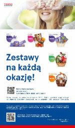 Tesco Werbeprospekt mit neuen Angeboten (10/114)