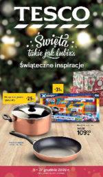Tesco Werbeprospekt mit neuen Angeboten (11/114)