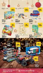 Tesco Werbeprospekt mit neuen Angeboten (15/114)