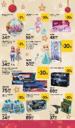 Tesco Werbeprospekt mit neuen Angeboten (16/114)