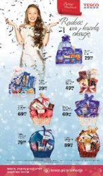 Tesco Werbeprospekt mit neuen Angeboten (29/114)
