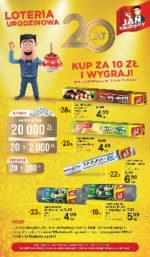 Tesco Werbeprospekt mit neuen Angeboten (110/114)