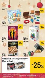 Tesco Werbeprospekt mit neuen Angeboten (39/114)