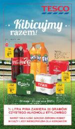 Tesco Werbeprospekt mit neuen Angeboten (79/114)