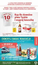 Tesco Werbeprospekt mit neuen Angeboten (81/114)