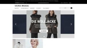 Vero Moda C.H Galeria Łódzka - Mode & Bekleidungsgeschäfte in Polen