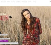 Vissavi – Mode & Bekleidungsgeschäfte in Polen, Zamość