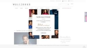 Wólczanka - Mode & Bekleidungsgeschäfte in Polen