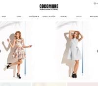 Cocomore King Cross Marcelin – Mode & Bekleidungsgeschäfte in Polen, Poznań