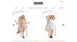 Cocomore - Mode & Bekleidungsgeschäfte in Polen