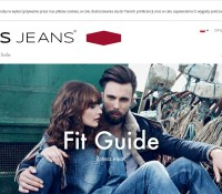 Cross Jeans Fashion House Outlet – Mode & Bekleidungsgeschäfte in Polen, Gdańsk
