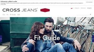 Cross Jeans - Mode & Bekleidungsgeschäfte in Polen