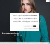 DanHen Galeria Malta – Mode & Bekleidungsgeschäfte in Polen, Poznań