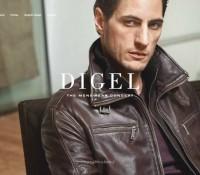 Digel Pan – Mode & Bekleidungsgeschäfte in Polen, Warszawa