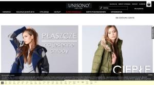 Factory Unisono Outlet - Mode & Bekleidungsgeschäfte in Polen