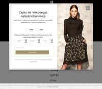 Gatta – Mode & Bekleidungsgeschäfte in Polen, Lublin