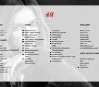 H&M Centrum Galaxy – Mode & Bekleidungsgeschäfte in Polen, Szczecin