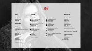 H&M - Mode & Bekleidungsgeschäfte in Polen