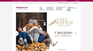 Happy Mum Agnes - Mode & Bekleidungsgeschäfte in Polen