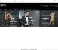 Hugo Boss – Mode & Bekleidungsgeschäfte in Polen, Bydgoszcz