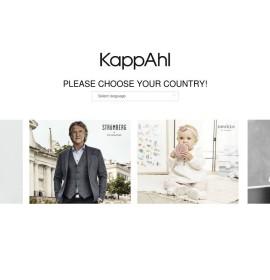KappAhl Port Handlowy – Mode & Bekleidungsgeschäfte in Polen, Rumia