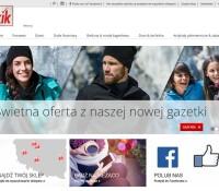 KiK Textil – Mode & Bekleidungsgeschäfte in Polen, Łódź