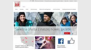 KiK Textil - Mode & Bekleidungsgeschäfte in Polen