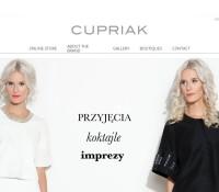 BC-Beata Cupriak Styl – Mode & Bekleidungsgeschäfte in Polen, Warszawa