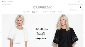 BC-Beata Cupriak - Mode & Bekleidungsgeschäfte in Polen