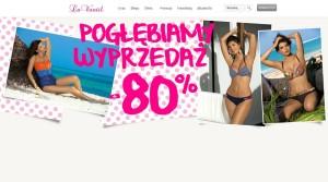 La Vantil - Mode & Bekleidungsgeschäfte in Polen
