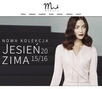 Makalu – Mode & Bekleidungsgeschäfte in Polen, Kutno