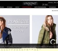 Marino Unisono – Mode & Bekleidungsgeschäfte in Polen, Wrocław
