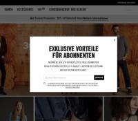Levi's – Mode & Bekleidungsgeschäfte in Polen, Mińsk Mazowiecki