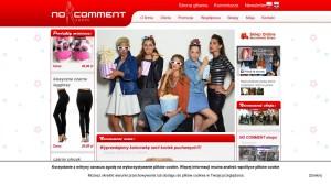 No Comment - Mode & Bekleidungsgeschäfte in Polen