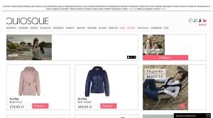 Quiosque - Mode & Bekleidungsgeschäfte in Polen