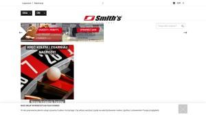 Smith's - Mode & Bekleidungsgeschäfte in Polen