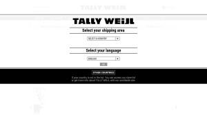 Tally Weijl - Mode & Bekleidungsgeschäfte in Polen