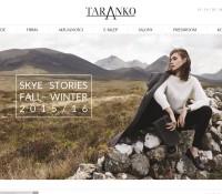 Taranko C.H. Plaza – Mode & Bekleidungsgeschäfte in Polen, Lublin