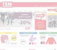 Textil Market – Mode & Bekleidungsgeschäfte in Polen, Bełchatów