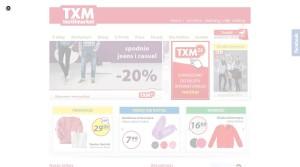 Textil Market - Mode & Bekleidungsgeschäfte in Polen