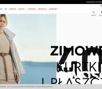Top Secret C.H. Olimp – Mode & Bekleidungsgeschäfte in Polen, Lublin