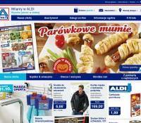 ALDI – Supermärkte & Lebensmittelgeschäfte in Polen, Toruń